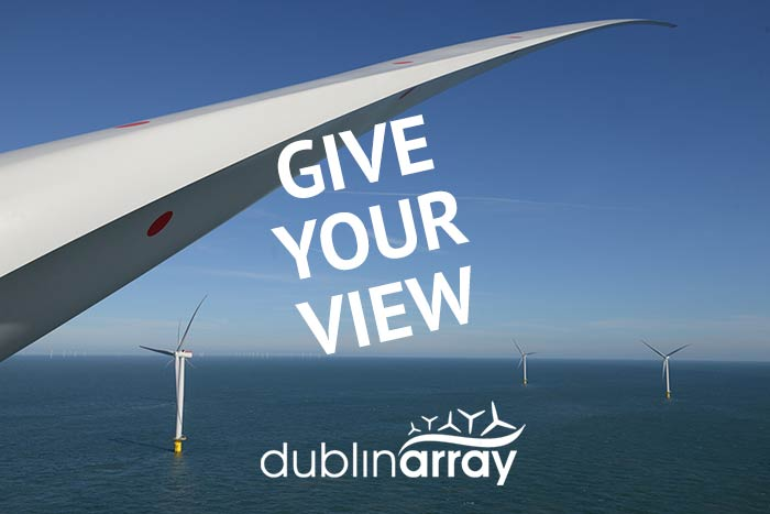 Final call for participation in Dublin Array public exhibition